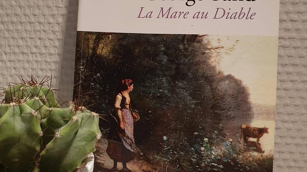 La mare au Diable (George Sand)