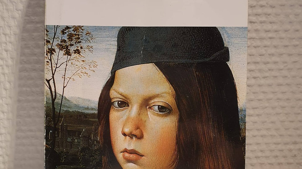 L'enfant de Bruges (Gilbert Sinoué)