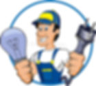 electrician-smile-cartoon-isolated-withe