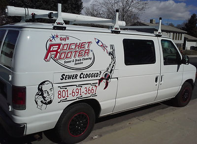 Drain Cleaning by a Plumber serving Provo UT, Orem UT and Utah County