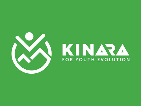 The story about how it all began - How Lonny Chen co-founded Kinara for Youth Evolution