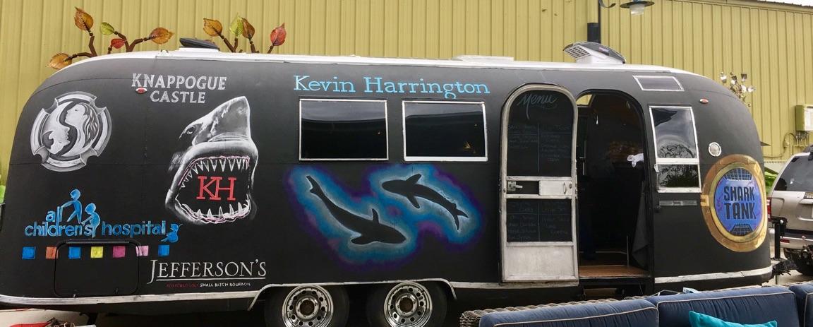 Kevin Harrington/Shark Tank Party