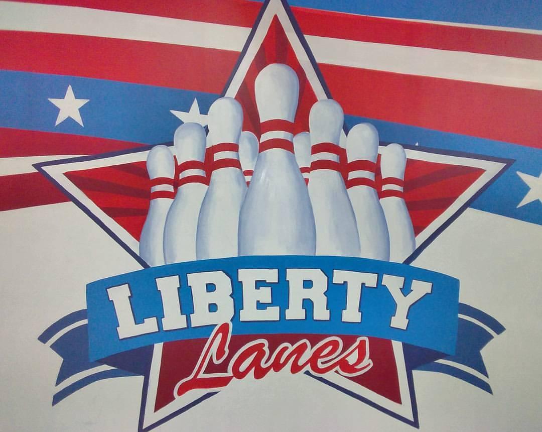 Liberty Lanes - Largo Fl