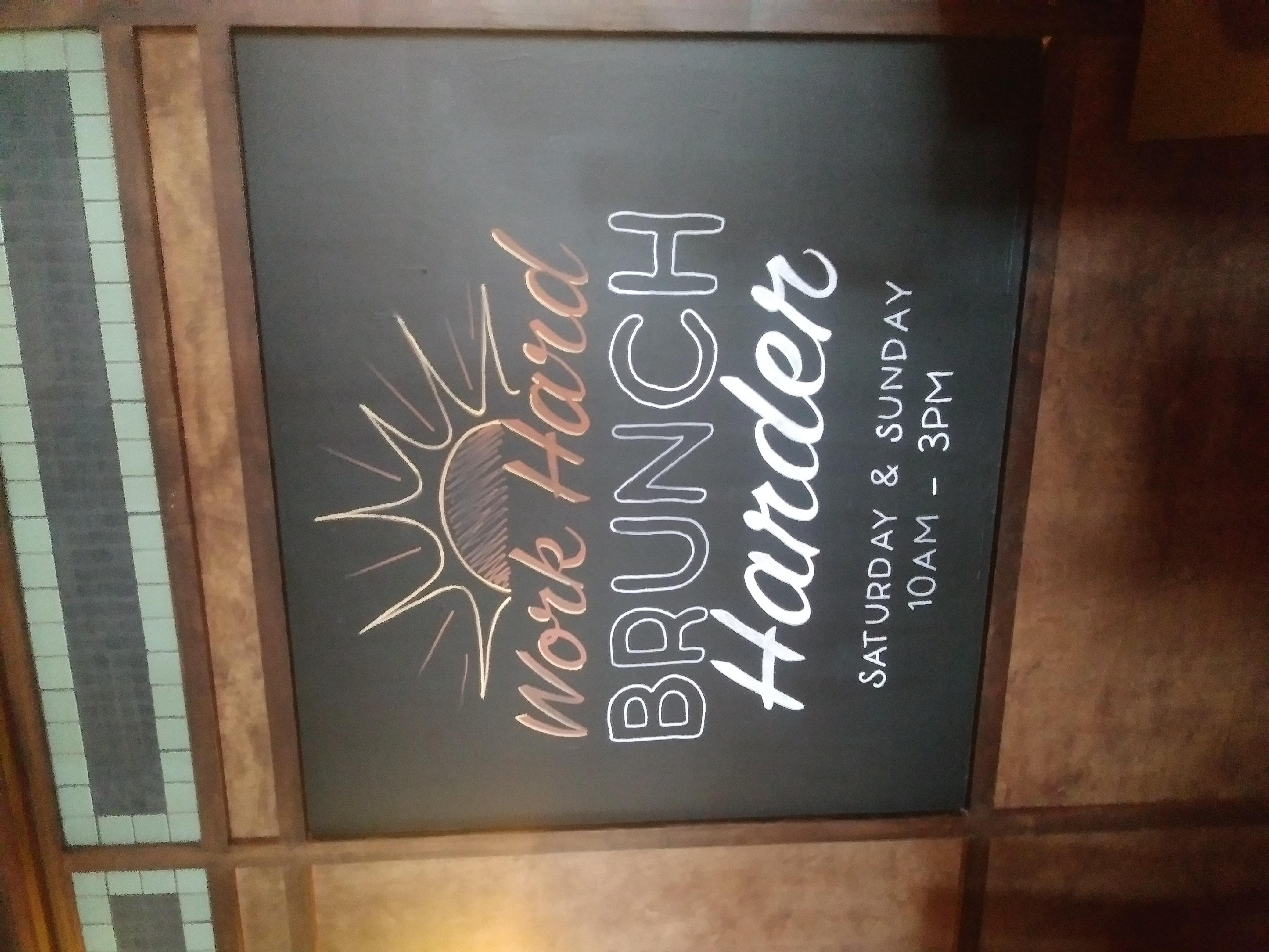 Barlouie Brunch