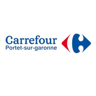 Carrefour Portet