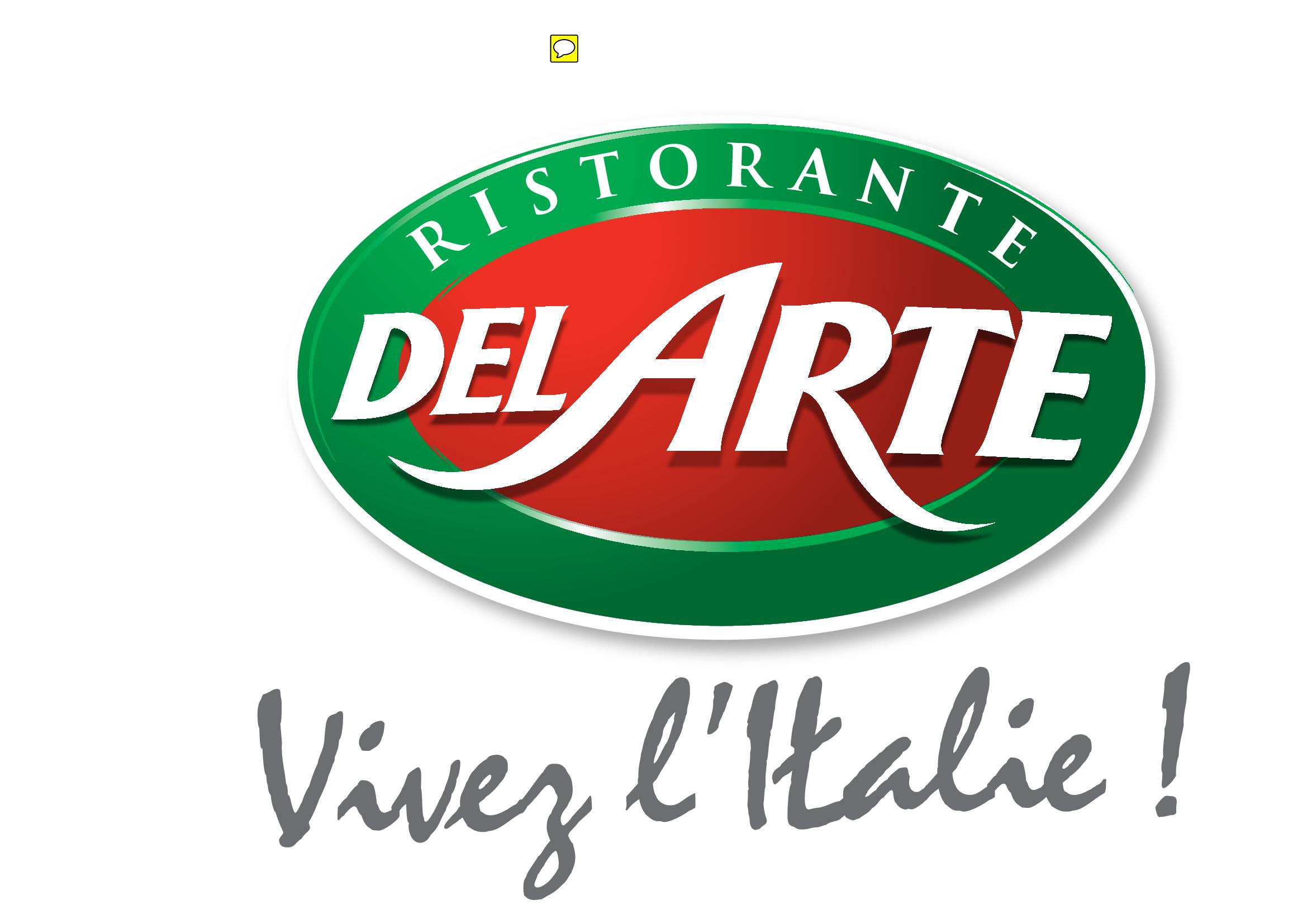 Del Arte partenaire Mediterranéo