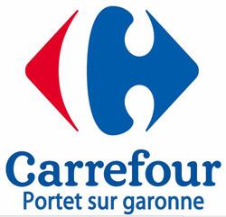 logo CARREFOUR Capture