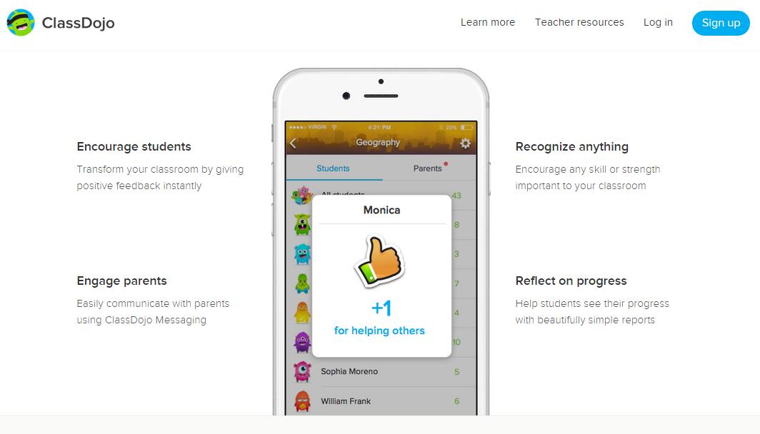 Mobile App & Website