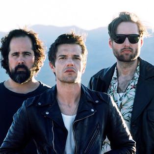 The Killers anuncia su séptimo álbum de estudio: Pressure Machine