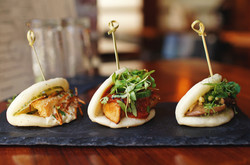 Bao Sliders