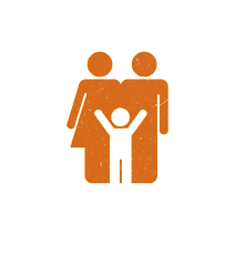 family-icon-in-flat-style-parents-symbol