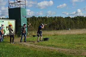 Детско-Юношеский Спортивный Клуб по Стендовой и Пулевой Стрельбе ДЮСК СиПС Выполнение Разрядов 2015
