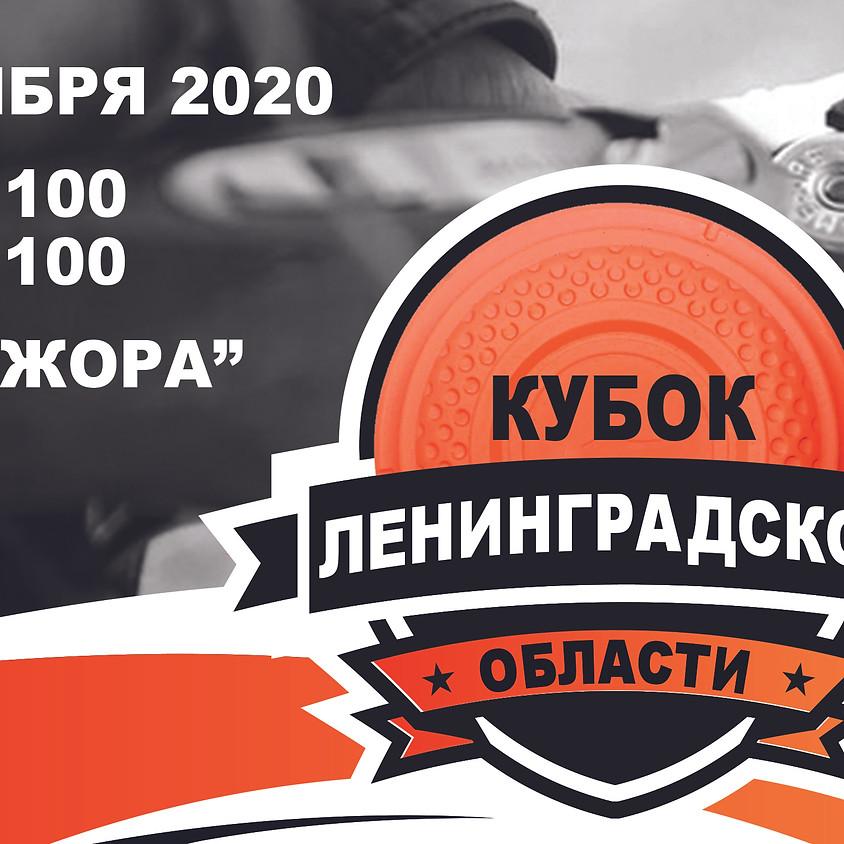 КУБОК ЛЕНИНГРАДСКОЙ ОБЛАСТИ 2020 - СКИТ, ТРАП