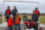 Детско-Юношеский Спортивный Клуб по Стендовой и Пулевой Стрельбе ДЮСК СиПС Большой Кубок 2015