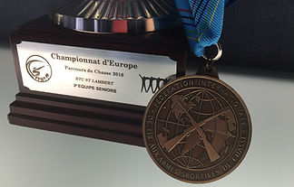 49thEuropean Sporting Championship - Russian FederationTeam - Konstantin Lelikov - Чемпионат Европы Спортинг 2016 - Константин Леликов