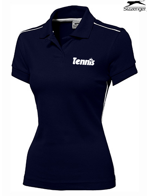 Backhand Ladies Polo 33092