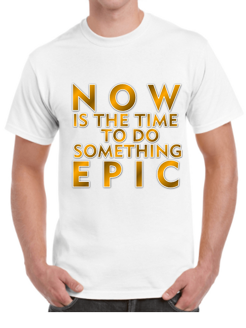 NOW EPIC