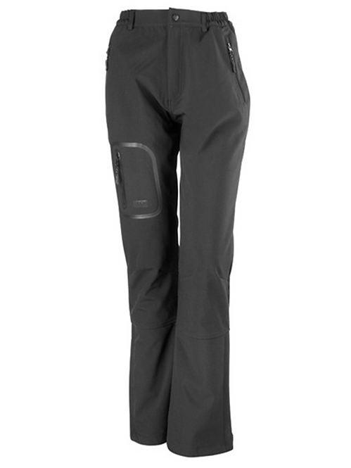 Ladies` Tech Performance Soft Shell Trouser