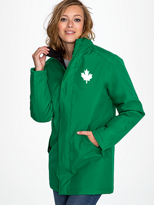 Jacket With Padded Lining Robyn