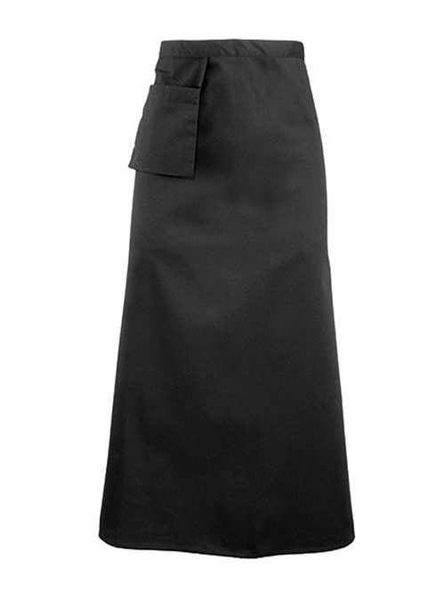 Bistro Apron with front pocket