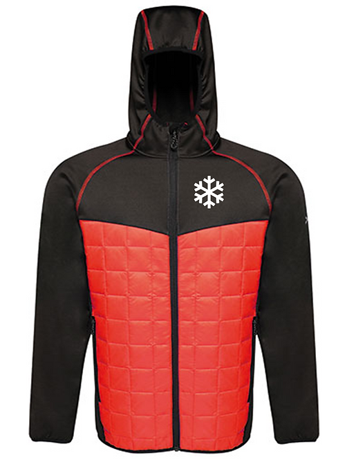 Modular Thermal Insulated Jacket RG517