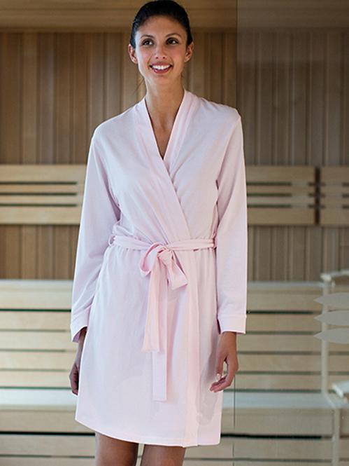 Ladies Robe Towel City