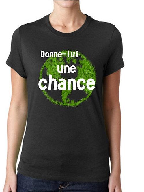 DONNE-LUI UNE CHANCE