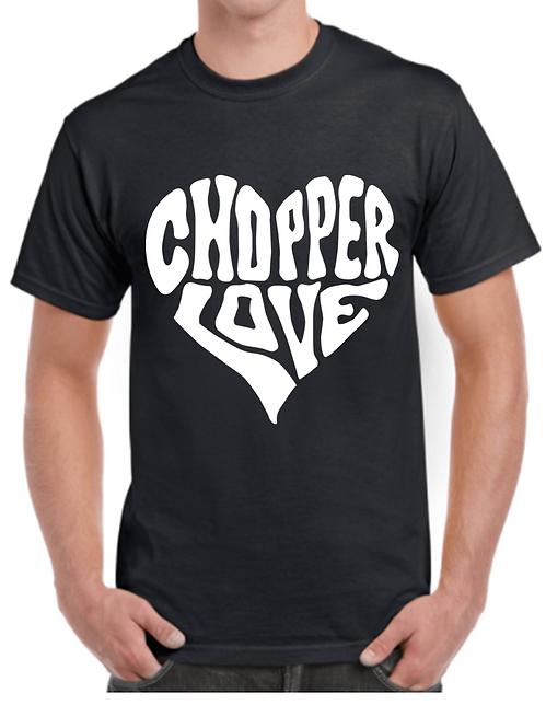 CHOPPER LOVE