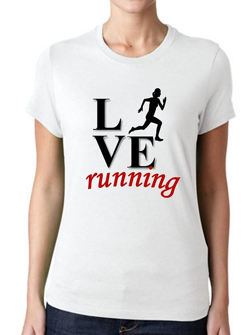 LIVE RUNNING