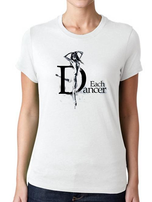EACH DANCER