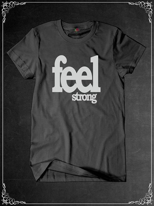 FEEL STRONG