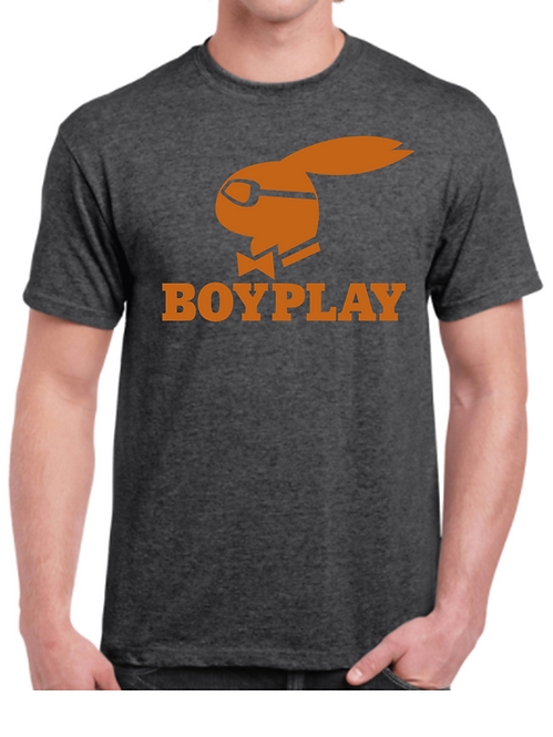 BOY PLAY