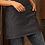 Thumbnail: Jeans Stitch Denim Waist Apron