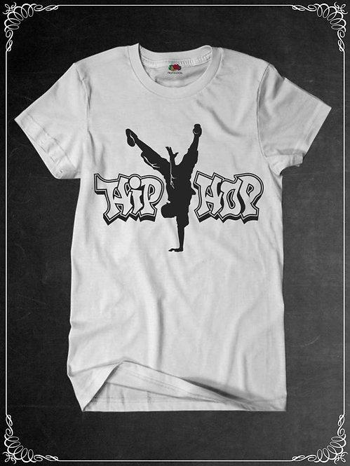 HIP-HOP UP