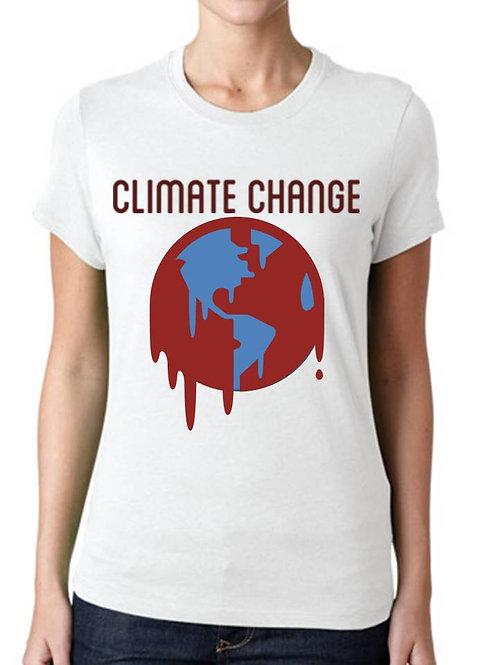 CLIMATE CHANGE II