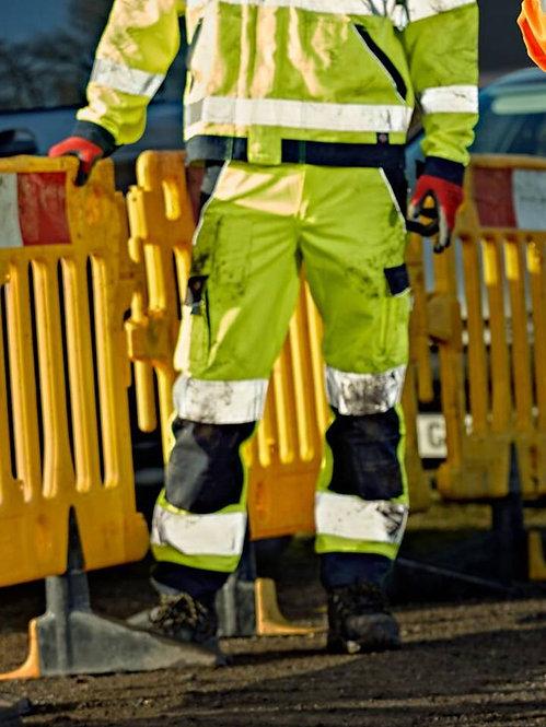 Dickies Pantalon Haute Visibilité Industry (SA30035)