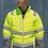 Thumbnail: Men`s Soft Padded Safety Jacket