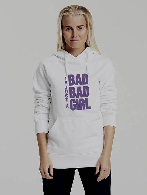 I´M JUST A BAD BAD GIRL