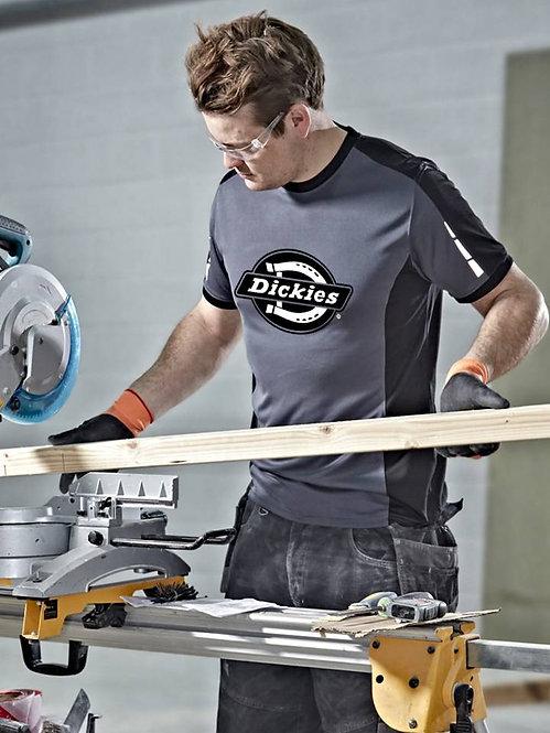 Dickies Pro T-Shirt Logo
