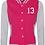 Thumbnail: Girlie Varsity Jacket