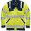Thumbnail: Industry Hi-Vis Jacket EN20471