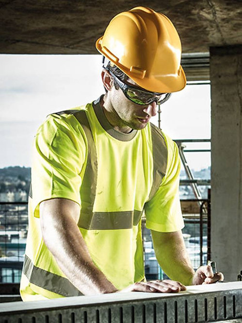 Dickies T-Shirt Haute Visibilité (SA22080)