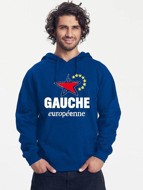 GAUCHE EUROPÉENNE