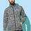 Thumbnail: Active Knit Fleece Jacket