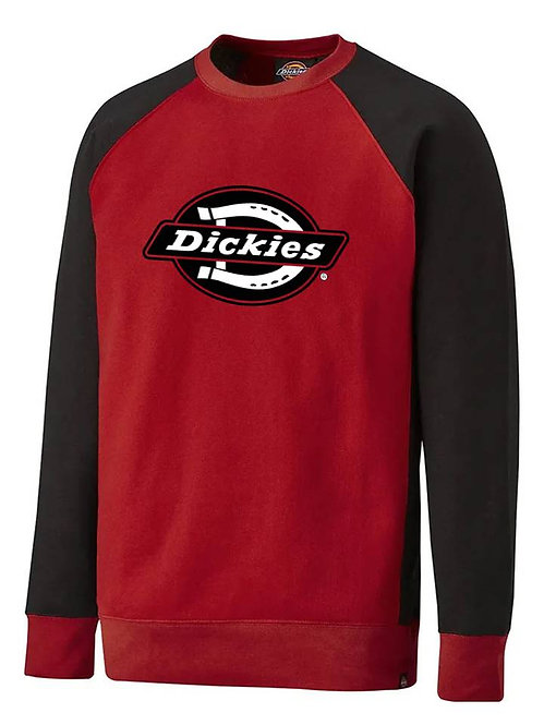 Dickies Sweat Bicolore (SH3008)