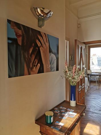 Le showroom Lanka