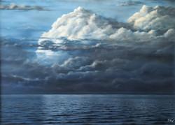 ''Angry cloud''.