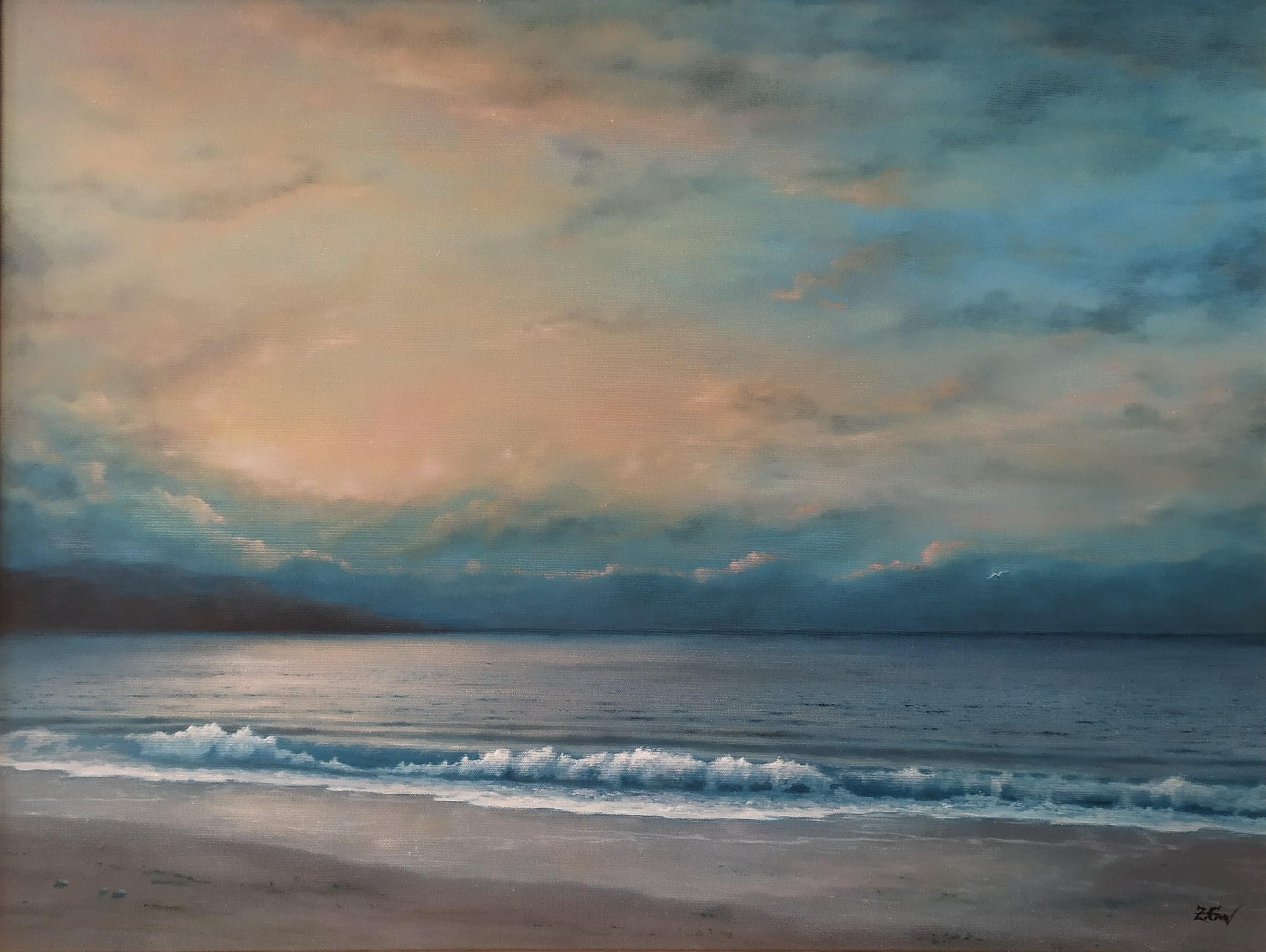 ''Calm coast''