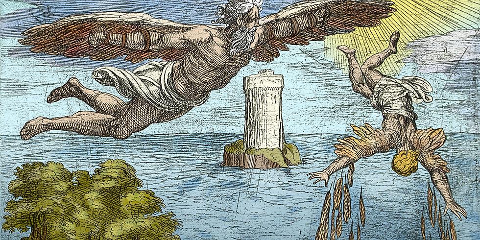 Mythology (Ages 9-14) 2:15pm-3:15pm | Thursdays
