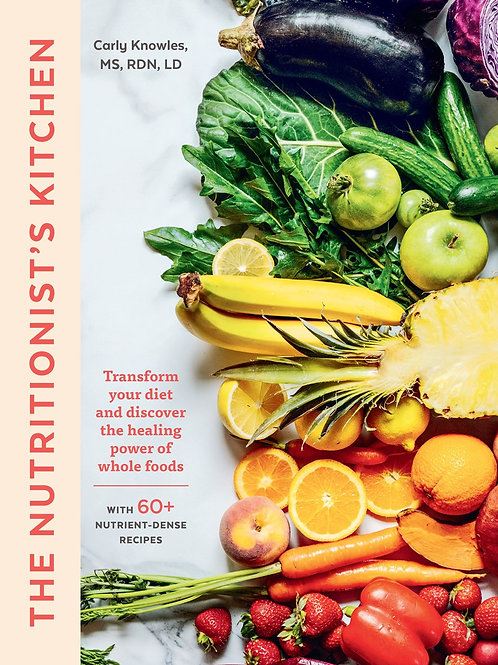 The Nutritionist's Diet
